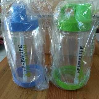 Herbalife 1L Water Bottle
