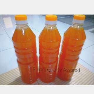 🧡SIRUP MARKISA ASLI MOMMY-MADE🧡