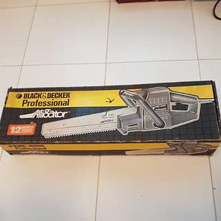 Black and Decker Professional