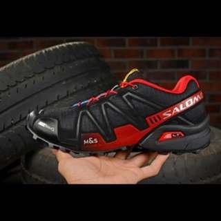 爬山鞋 size 39