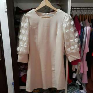 Ginza Luxury Dress