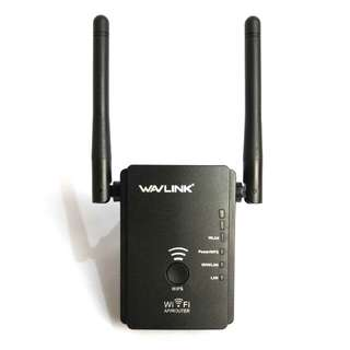 WAVLINK Wireless N AP/Router N300
