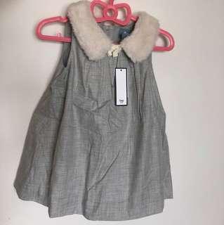 BNWT BabyGap dress