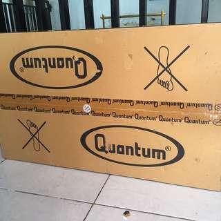 kompor quantum 2 tungku