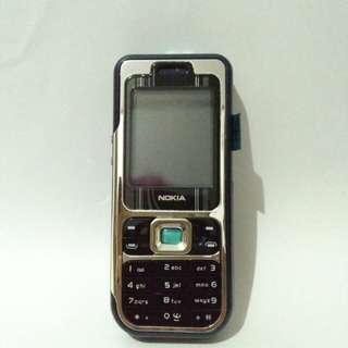 Nokia 7360 Fashion