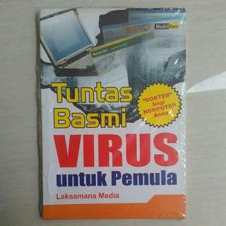 Tuntas basmi virus