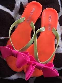 Original freefish slippers