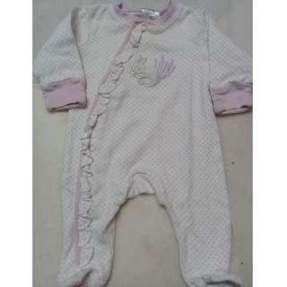 NB Baby Sleepsuit