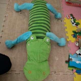 🚚 🐊鱷魚填充玩偶