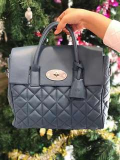 Mulberry Three Way Handbag