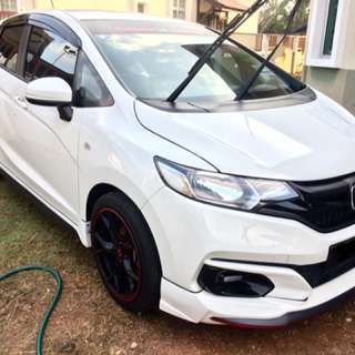 Bodykit mugen rs facelift