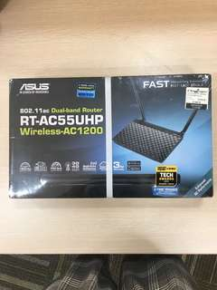 Asus Router RT-AC55UHP