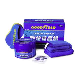 GoodYear Crystal Car Wax GY-2809