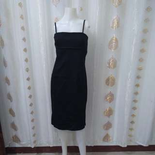Smart set tube dress