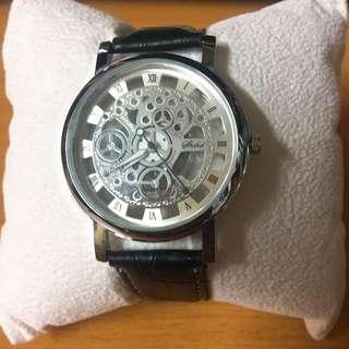 男裝 手錶