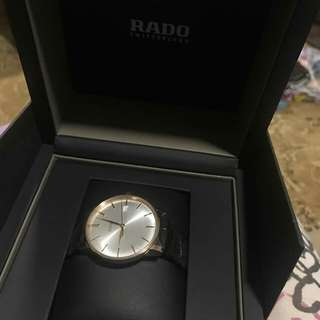 RADO Swiss Made