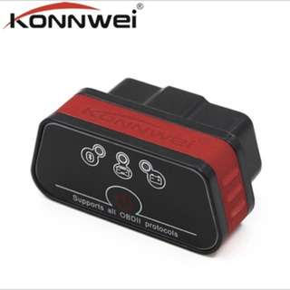 Konnwei KW901 wifi for IOS and for Android/Windows PC OBD2 Car Diagnostic Tools Mini ELM 327 OBD2 code reader