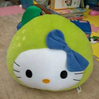 🚚 蘋果kitty