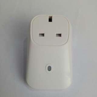 Wifi Smart Power Plug