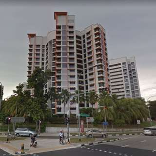 (3+1)- 517A Jurong West Street 52 –  3 Mins to Lakeside MRT , Fully Furnished, All Races Welcome!
