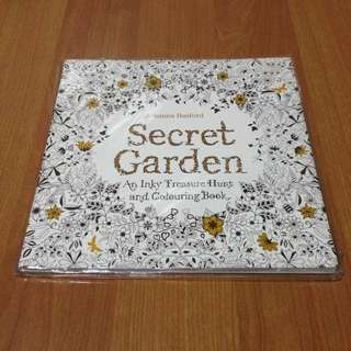 New:Adult coloring book