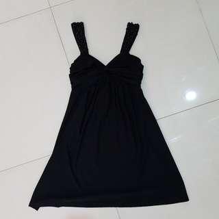Envy black dress