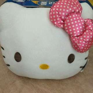 🚚 粉紅kitty