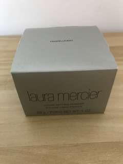 Authentic Laura Mercier loose setting powder
