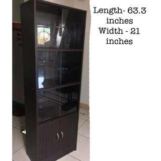 RUSH SALE!! Modern Wooden cabinet