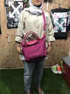 🇲🇾❤️Ready Stock❤️🇲🇾 Longchamp Crossbody Handbag