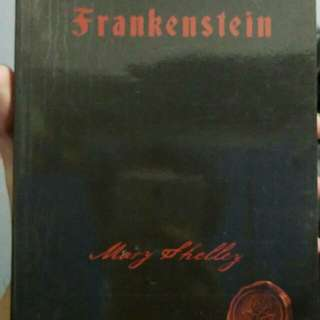 Frankenstein #UMN2018