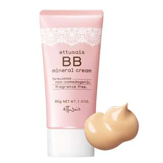 Ettusais BB Mineral Cream