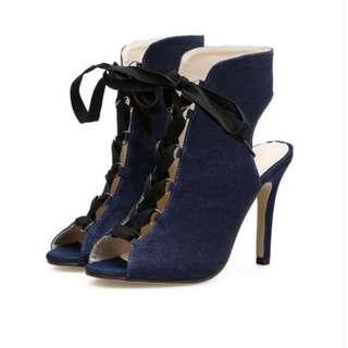 Vbe ladies heels