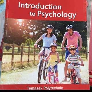 Tp psychology cds