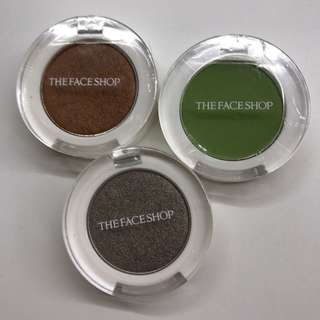 The Face Shop Eye Shadow