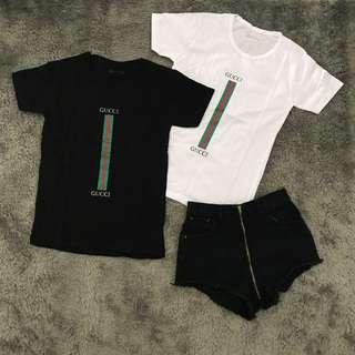 Gucci tshirt Import Hongkong