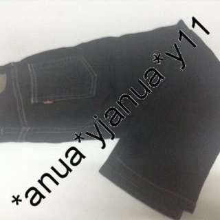 (二手品) 最後劈價 $100 Levis Superlow Bootcut Jeans 真品 直腳 黑色 返工返學啱用