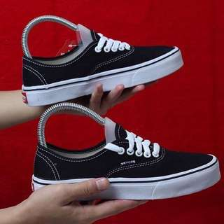 premium vans authentic