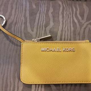 Michael Kors Ring Coin Pouch