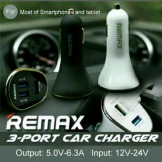 CNY Sale Authentic Remax Car Charger