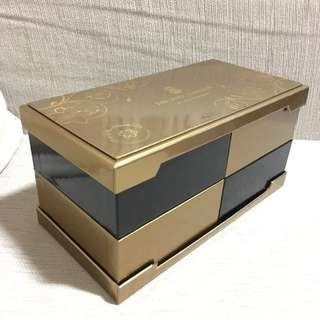 2017 Ritz Carlton Mooncake box