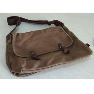 Tas Postman / Messenger Bag