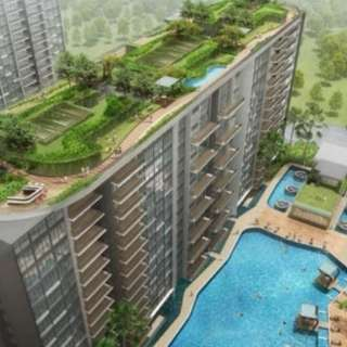 SIGNATURE @ YISHUN - DEV SALES