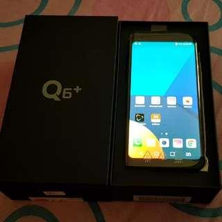 LG Q6 Plus free power bank 12000 Mah. Bisa cicilan tanpa kartu kredit