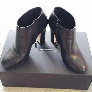 Dolce&Gabbana Boots