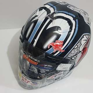 Arai Shoei Original Helmet