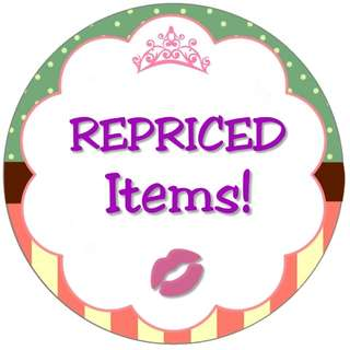 Feel free to checkout my listings 😊
