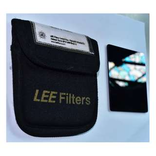 Lee Filter  Big Stopper