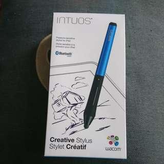 Intuos Creative Stylus Wacom 藍芽繪圖筆