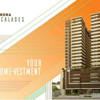 Aurora Escalades Your Home-Vestment